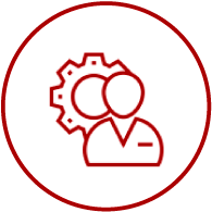 Allcom Managed <br />Services (AMS) icon